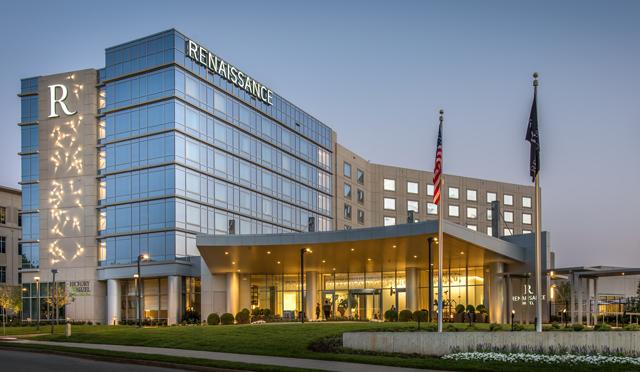 RJTR: Gateway Renaissance Hotel